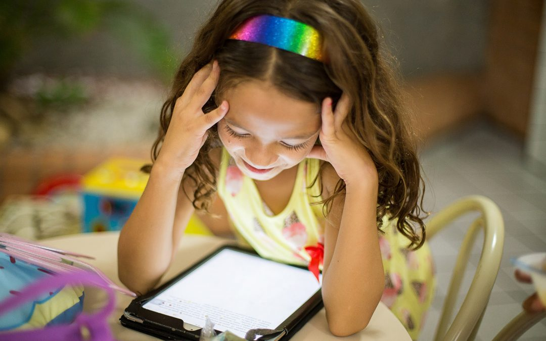 Free Dyslexia Screening Test for Children Aged 5-16 Years